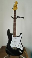 Vintage V6BB Electric Guitar Reissued Series ST RE V6 BB