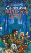 Hunter's Oath by Michelle West (1995, Paperback) FF1775