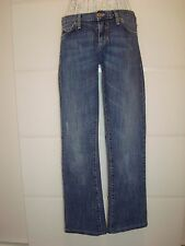 Gap women jeans size UK 8-10 EU 36 L 29