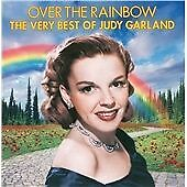 Judy Garland - Over the Rainbow (The Very Best of , 2010)