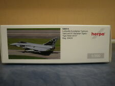 Herpa Wings 1:200 Eurofighter Typhoon TaktLwG74 Luftwaffe