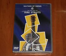 DIRE STRAITS SULTANS OF SWING THE VERY BEST OF DVD VIDEOS INTERVIEW LIVE New