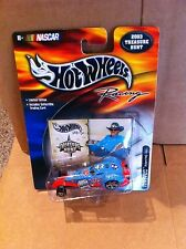 Hot Wheels Nascar Racing 2003 búsqueda del tesoro-Richard Petty-Martillado Coupe