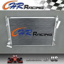 2002-2008 for MINI COOPER S 1.6L MT Supercharged R52 R53 Aluminum Radiator 07 06