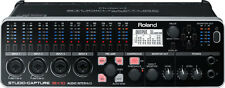 Roland UA-1610 UA1610 STUDIO-CAPTURE USB 2.0 Audio Interface New