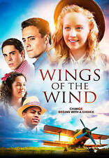 Wings of the Wind INSPIRATIONAL USED VERY GOOD DVD