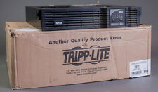 TRIPP LITE SMX3000XLRT2U SmartPro · UPS Backup Power Supply - 230V - 3kVA - 2RU