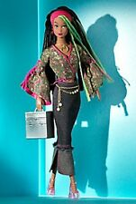 1 Modern Circle Collection 2003 Simone Doll NRFB* Mint in mint box Daytime