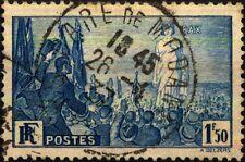 FRANCIA - 1936 - Raduno internazionale per la pace