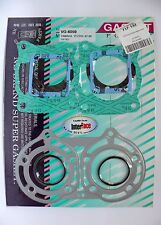 MS Motorcycle Cylinder Gasket Set TOP END YAMAHA YFZ 350 Banshee 87-05