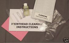 Canon PIXMA MG6320 Printer Cleaner Kit (Everything Incl.) WA8401