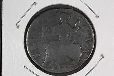 1737 1/2 Half Penny Great Britain - Km# 566