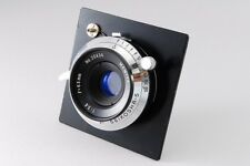 【Rare!/AB- Exc】 Mamiya Sekor CU 65mm f/5.6 Large Format Lens From JAPAN #1997