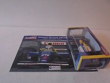 RBA / ATLAS EDITIONS - 1992 WILLIAMS FW14B  - NIGEL MANSELL - 1/43. Diecast