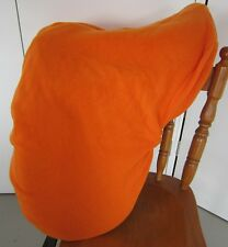Horse Saddle cover for Western / Stock / Fender  FREE EMBROIDERY Australian