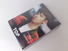 TOP BigBang BIG BANG Portable Photo Memo Pad KPOP Korean K Pop Star