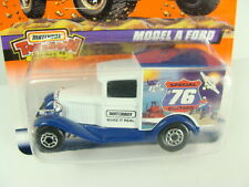 1999 Matchbox Toy Show Model A Ford #76   Combine Shipping