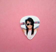 Black Veil Brides Ashley Purdy Guitar Pick