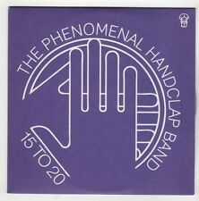 (GS65) The Phenomenal Handclap Band, 15 To 20 - 2009 CD