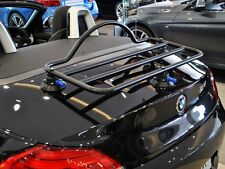 BMW Z4 E89 (09-16) Luggage Boot Rack ; No clamps No Brackets No Damage