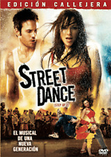 Step Up 2: The Streets - Street Dance (Step Up 2) (Ed. Callejera) (DVD)