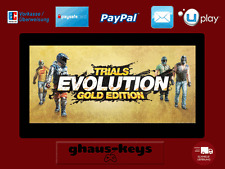 Trials Evolution Gold Edition Uplay Pc Key Game Download Code Blitzversand