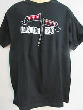 NEW - ALKALINE TRIO BAND / CONCERT / MUSIC T-SHIRT SMALL