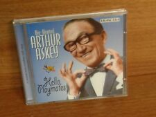 Big- Hearted Arthur Askey : HELLO PLAYMATES : CD Album : 2002 : CD AJA 5444