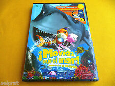 MOVIDA BAJO EL MAR - Shark Bait - Precintada