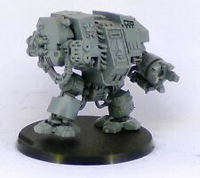 Warhammer 40K-space marines-dreadnought # 7F70