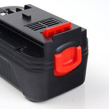 Battery 18V for Black & Decker HPB18 244760-00 A1718 A18 Firestorm FSB18 FS180BX