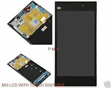 FOR Xiaomi Mi3 LCD Display Replacement with Touch Screen Digitizer Full Assembly