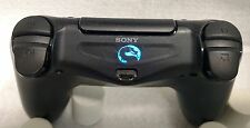 Mortal Kombat Dragon Led Light Bar Decal Sticker Fits Playstation 4 Controller !