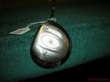 Ping i3 20* Fairway 7 Wood  T179