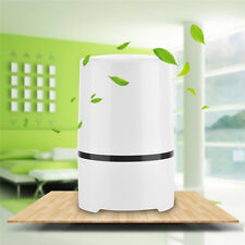 Smart Air Cleaner Purifiers Home Lonizer Fresh Filter Ozone Formaldehyde Remove