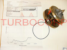 CHRA TURBO GARRETT gt1749vb VW GOLF IV 038253016D  038253016G 038253019G