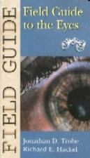 Field Guide to the Eyes (Field Guide Series)-ExLibrary