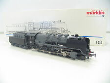 MÄRKLIN 3419 DAMPFLOK SERIE 49 der NS   AS372