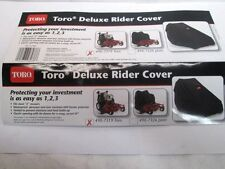 TORO COMMERCIAL Z-MASTER MOWER COVER PART# 490-7319