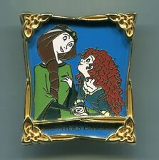 Disney Mother's Day 2013 Queen Elinor and Merida Brave PP Preproduction