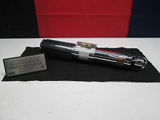 STAR WARS - MASTER REPLICAS - REVENGE OF THE SITH ANAKIN SKYWALKER LIGHTSABER