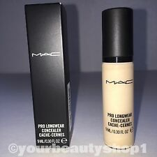 New Mac Pro Longwear Concealer NC15 100% AUTHENTIC