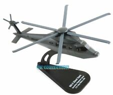 Italeri 1:100 Helicopter / Elicottero MH-X SILENT HAWK US NAVY SEALS (USA)