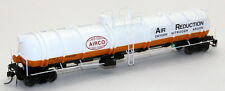 Broadway Ltd BLI #6107 Cryogenic Tank Car, AirCo UTLX 80029 HO 1:87