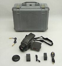 AVIO RAYTHEON EXPLOR IR NEO TVS-610 INFRARED THERMAL IMAGING IMAGER VIDEO CAMERA