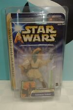 Star Wars Attack of the Clones Coleman Trebor Action Figure