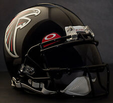 ***CUSTOM*** ATLANTA FALCONS NFL Riddell ProLine AUTHENTIC Football Helmet