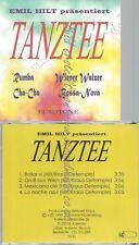CD--EMIL HILT--TANZTEE--