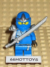 LEGO NINJAGO 9445 Jay ZX Minifigure NEW