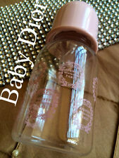 100% authentique exclusive baby dior rose princesse designer bouteille monde sell-out
